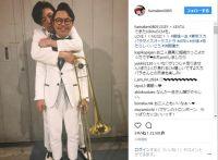 「ハマケンになりたい」 高橋一生と浜野謙太のイチャイチャ写真に女性ファン大暴走
