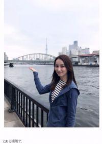 """矢田亜希子の""""20年間""""ビフォーアフター写真が衝撃 18歳当時よりカワイイが進化する"""