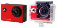 ドン・キホーテから低価格のHDカメラ発売 防水ケースや自撮り棒など10点付いて4980円