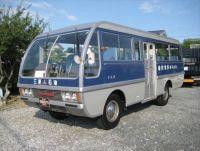 「出回っている台数は限りなく少ない」 1965年発売の名車「マツダ ライトバス」が230万円で売りに