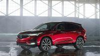 """高級SUVにあの""""VTEC""""を搭載!? ホンダ、新型「RDX」「インサイト」を初公開、2018年夏以降発売へ"""
