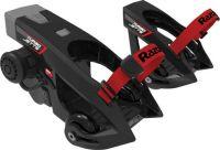 ボトムズ感あるな かかとに着けると靴が電動ローラースケートになるおもちゃ「Turbo Jetts」