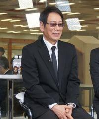 俳優の大杉漣さん、急性心不全で亡くなる