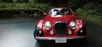 すごいデザインだ…… 光岡自動車から新型オープンカー「ヒミコ」登場、461万円から