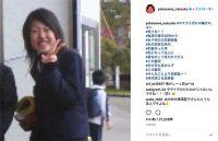 """横澤夏子が高校時代の写真公開、""""時代感じる画素数""""が思い出に想像の余地を残す"""
