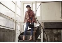 後藤真希、ママ&子ども向けファッションサイト「&Co.」をオープン! 娘とモデル共演でほっこり