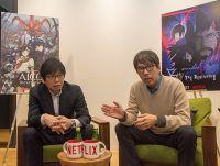 「日本の製作委員会方式は岐路」 Production I.Gとボンズのトップが明かす「Netflixとの業務提携の真意」