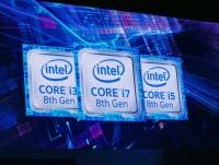 Intelが第8世代「Core i」プロセッサを発表 2017年後半に登場へ
