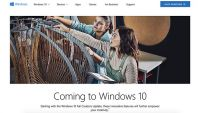 Windows 10の大型アップデートは「Fall」なのか「Autumn」なのか問題