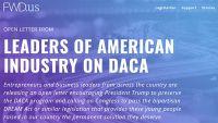 Facebook、Amazon、Apple、Google、Microsoft……米IT企業がトランプ大統領の移民政策反対で団結する理由