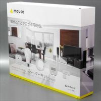 自宅をまるっとIoT化できて2.5万円 「mouse スマートホーム」は買い?