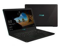 ASUS、15.6型4Kディスプレイを備える高機能ノート「ASUS X570UD」など2製品を発表