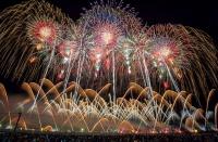 この夏こそ行きたい!大曲・土浦・長岡「日本三大花火大会」が見逃せない【2017】