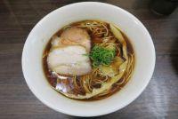 透き通ったスープが映える「淡麗」ラーメンを満喫!ラーメン官僚が薦める、淡麗系ラーメン店10選