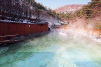 もう一度行ってみたい!人気温泉地ランキング2018【関東近郊】TOP5を発表