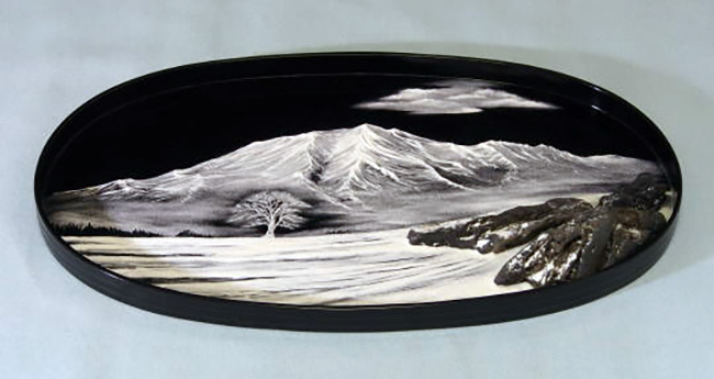 芸術性高すぎる!「盆石」はお盆の上で自然を表現する知られぜる日本芸術