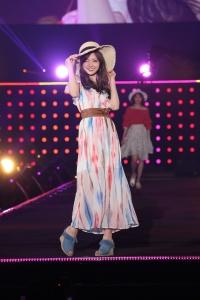 乃木坂46の「ザ・女神」白石麻衣、セシルマクビーのイメージモデルに就任