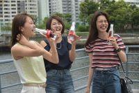 氷のコカ・コーラボトルを届ける「コーク便」 「こんなの初めて」な衝撃体験が当たる