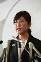 稲田防衛相、日報で引責辞任=首相「国民におわび」―改造まで外相が兼務