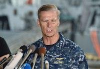 第7艦隊司令官解任へ=相次ぐイージス艦衝突で―米報道