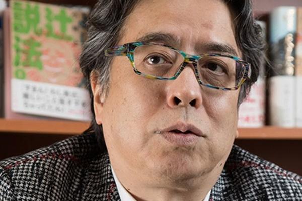 """「小室圭さんは勇気のある男」小林よしのり語る""""結婚賛成論"""""""