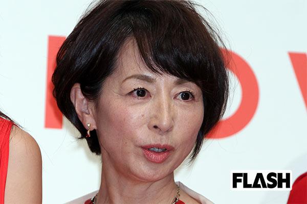 阿川佐和子63歳、ついに結婚へ!お相手は元大学教授