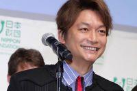 香取慎吾 新リーダーに!72時間目玉は有名人50人大運動会