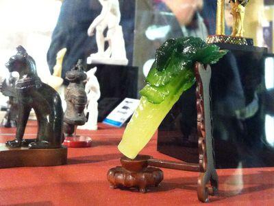 海洋堂フィギュア展 in 台湾 人気のキャラが勢ぞろい