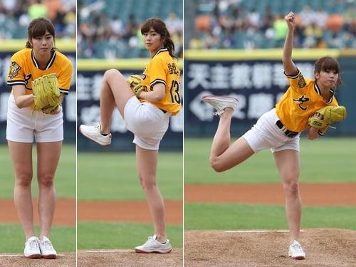 「台湾野球無料写真」の画像検索結果