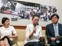 蔡政権、中国大陸の台湾NGO活動家逮捕に反発  対抗策検討へ