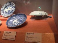 故宮南院で割れた伊万里焼  原因は「胎土のもろさ」=日本側学芸員/台湾