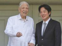 台湾の電力不足解決  日本の経験を参考に=李登輝氏