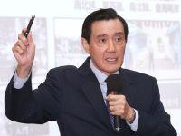 「日本に賠償と謝罪要求すべき」馬英九前総統、慰安婦問題で/台湾