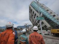 ヤフーの支援募金、1億円超に=台湾東部地震