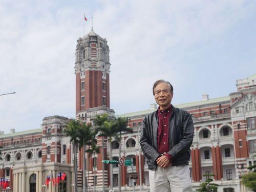 築100年の総統府 戦後の修復に関わった建築士が歴史振り返る/台湾 ...