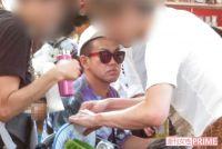 お祭り男・宮川大輔、夏祭りでゴキゲンが一転カチーン!「兄ちゃん、気をつけろや」