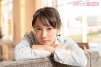 旬女優・吉岡里帆が明かす、ずっと続けていること&エゴサーチ事情