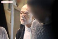 津川雅彦(77)、肺炎で緊急入院していた! ドラマ撮影ストップで現場混乱