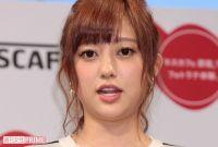 菊地亜美とバツイチ会社役員、直撃取材に「時期が来たら結婚したい」と明言