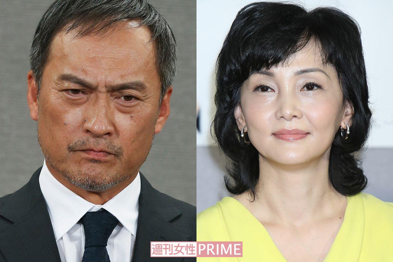 南果歩 News: サレ妻・南果歩が手にする不貞の対価「6億の自宅」と「軽井沢