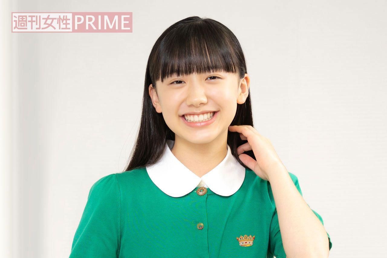 芦田愛菜、14歳の告白「私、三日坊主なんです(笑)」 (2018年7