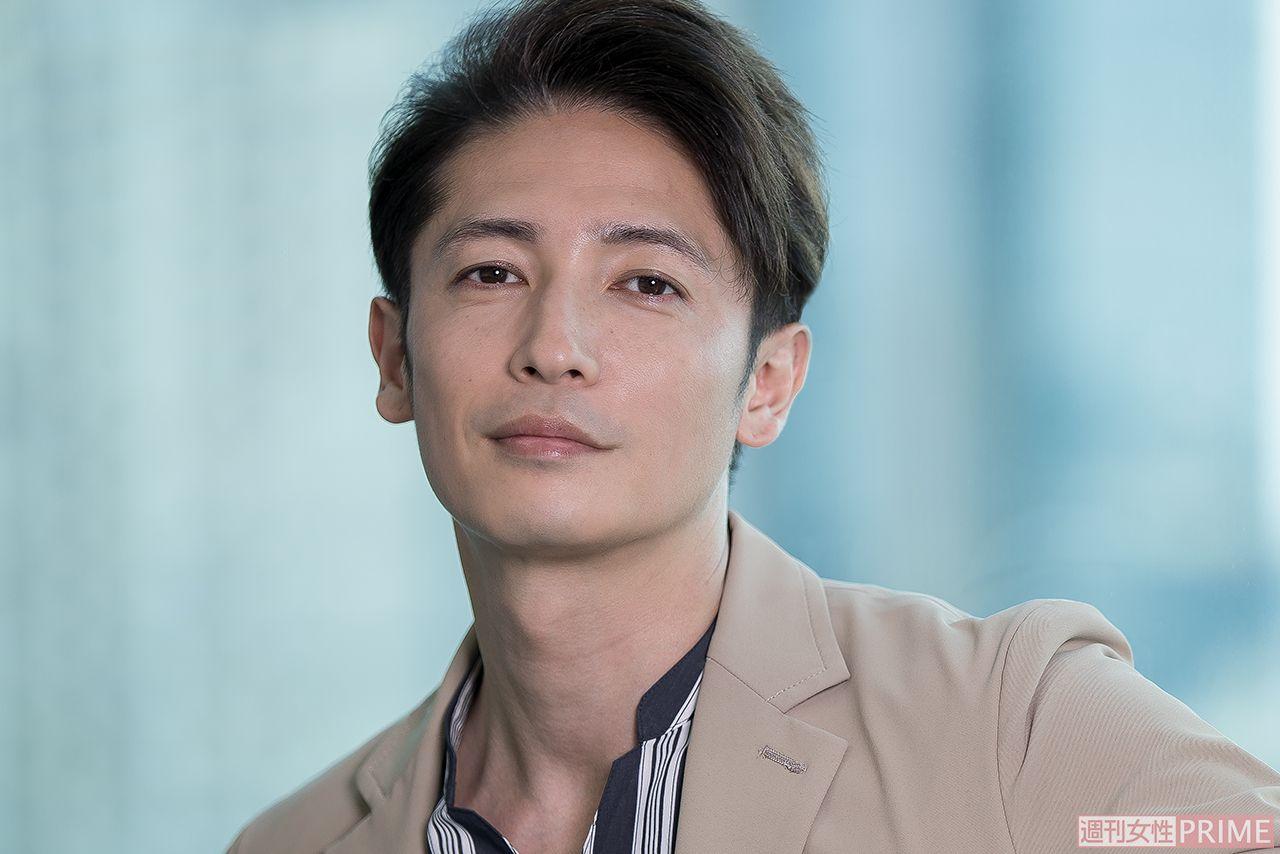 玉木宏「思ったほどではなかったな」最悪を想定して臨む俳優としての ...