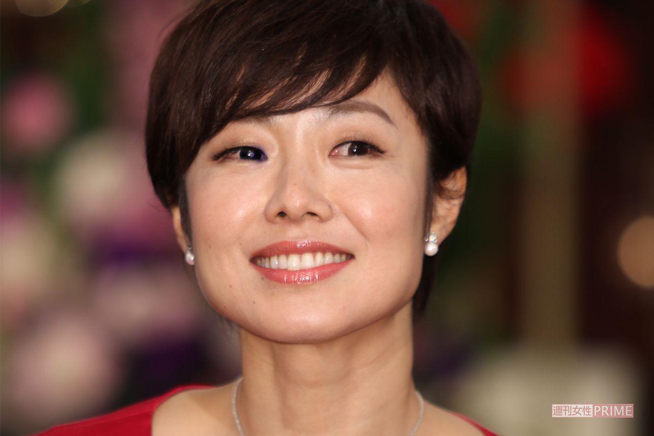 """有働由美子ライバルに苦戦か、『news zero』に起きた異例の""""テコ入れ"""""""