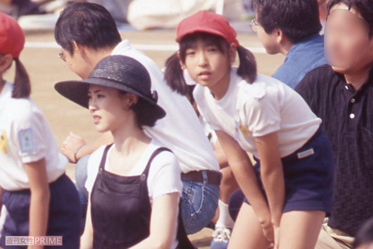 年齢 松田 聖子