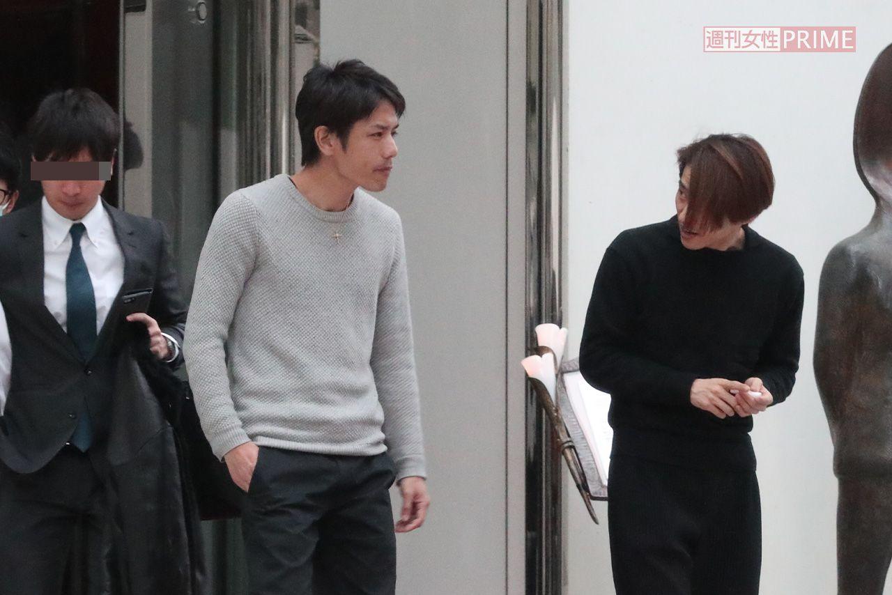トラップ 橋本 龍太郎 ハニー