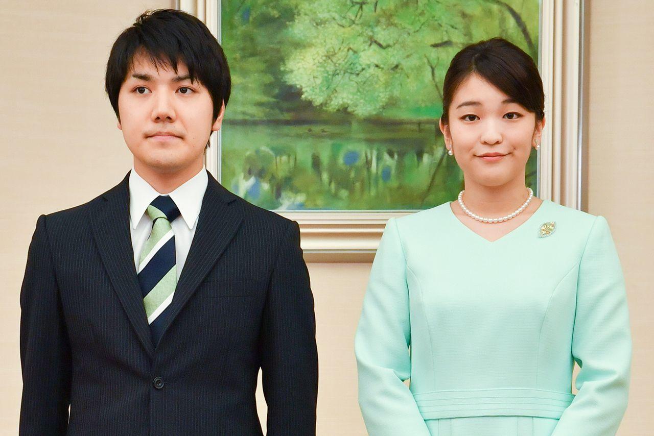 眞子さまと小室圭さん、ゴールインは既定路線も新婚生活の「高い ...