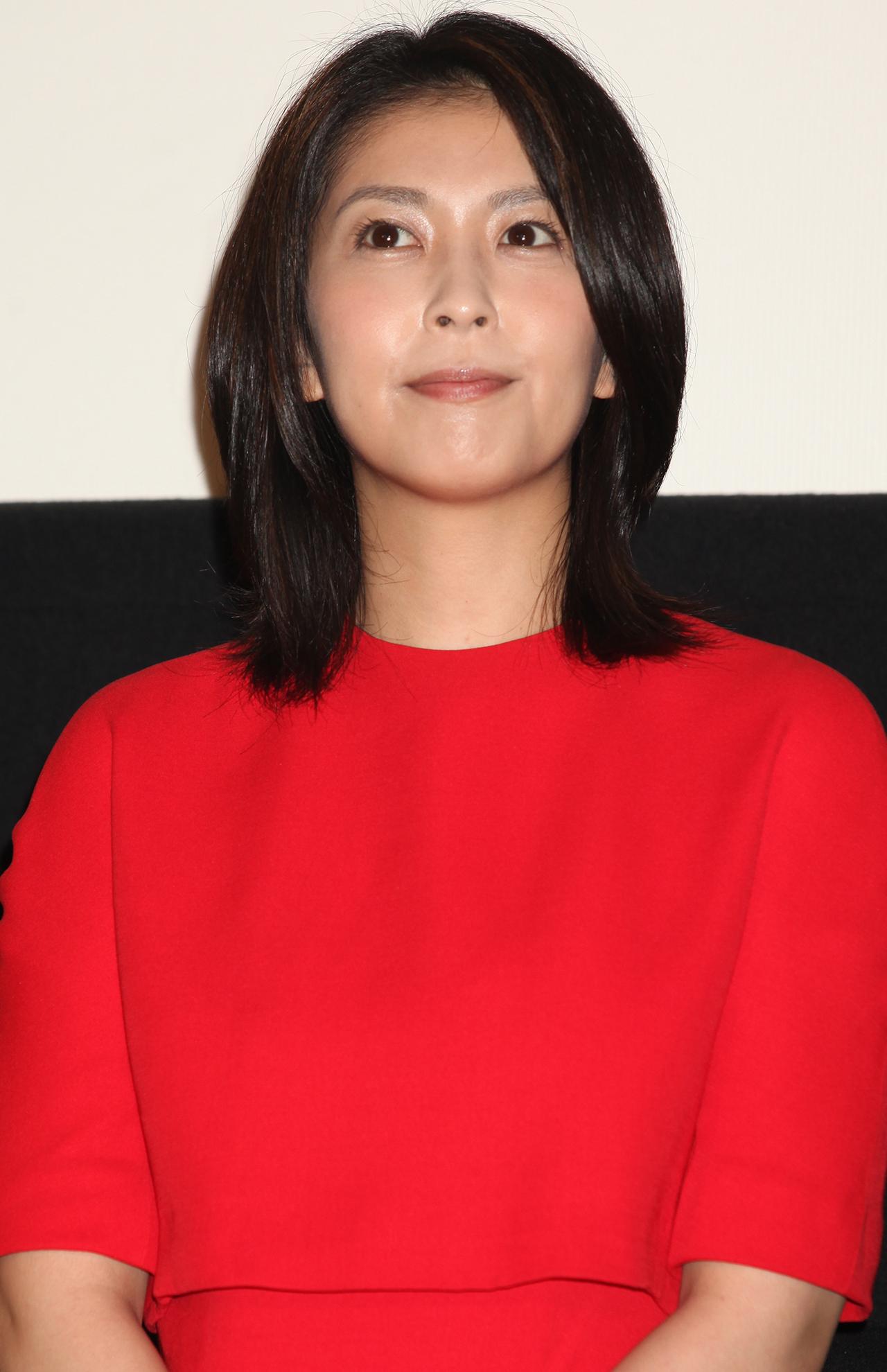 松たか子、10年ぶりに主演するTBS系連ドラ(来年1月にスタート)の内容とは