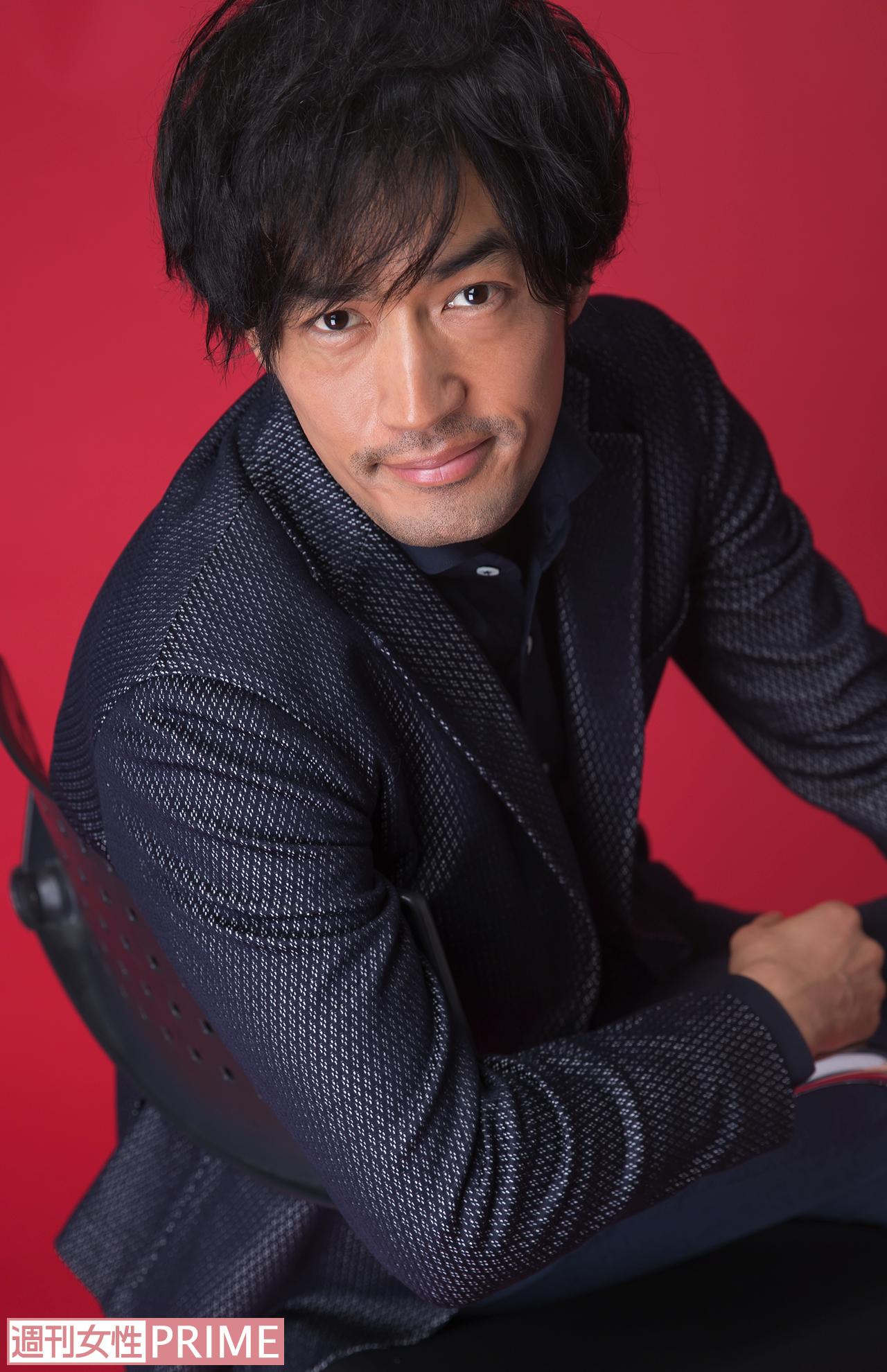 """大谷亮平、""""ドロキュン""""に挑戦「友達と同じ人を好きになった経験はありますが…」"""