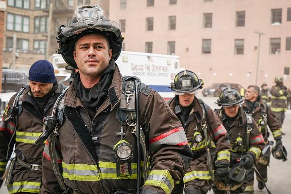 【実は本物の消防士が出演している!】『シカゴ・ファイア』キャスト&撮影裏のトリビア 6選!