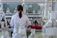 人類の命を救う。カブトガニの青い血の採取工場を訪ねて。